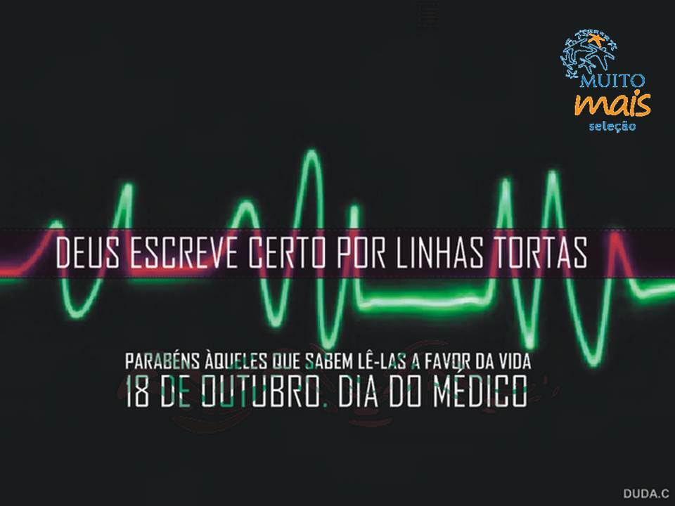 Dia do Médico 14