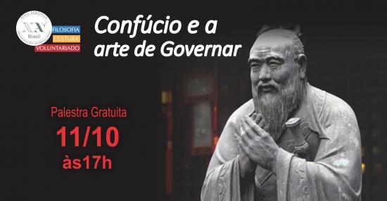 confucio e a arte de Governar